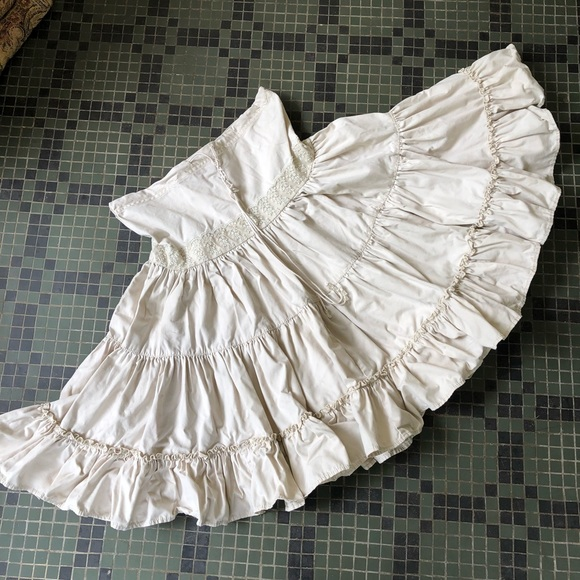 BeBop Dresses & Skirts - Western Prairie Twirly Skirt Size 1 (Juniors)